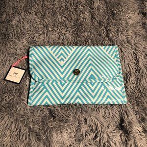 Handbags - folding cosmetic case